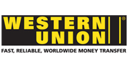 Sheena's Marketplace offers Western Union services