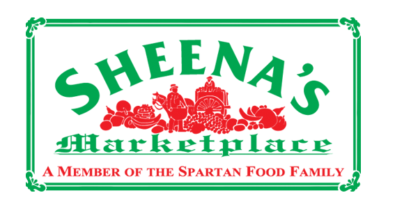 Welcome to Sheena's Marketplace your Spartan grocery store in Romeo Michigan